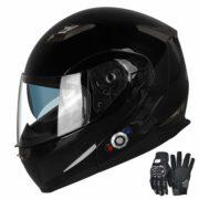 Motorcycle Bluetooth FreedConn Helmet