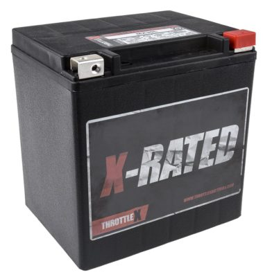 MX30L - MOTORCYCLE BATTERY