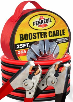 Pennzoil Jumper Cable