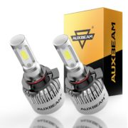 Auxbeam 9005 LED Headlights F-S2 Series