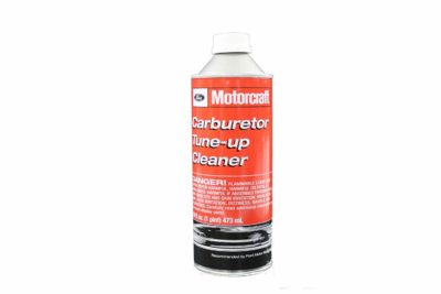 Genuine Ford Fluid PM-3 Carburetor Tune-Up Cleaner