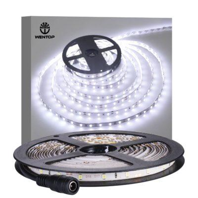 WenTop Waterproof LED Strip Lights SMD 3528