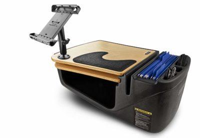 AutoExec (AEGrip-03Elite) GripMaster Tablet/iPad Mount Car Desk