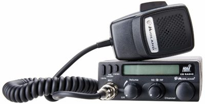 Midland 1001LWX 40 Channel Mobile CB