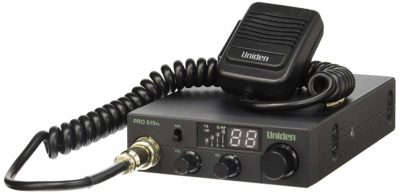 Uniden PRO510XL Pro Series 40-Channel CB Radio