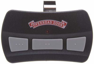 Overhead Door Garage Door Opener Visor Remote