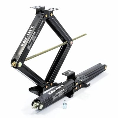 "Eaz-Lift 30"" RV Stabilizing Scissor Jack"