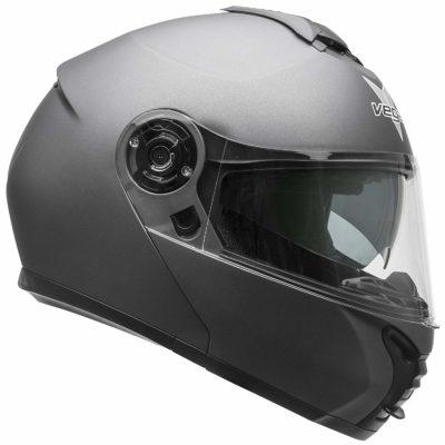 Vega Helmets VR1 Modular Motorcycle Helmet