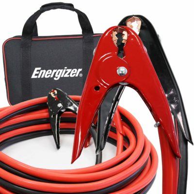 Energizer Heavy Duty Jumper Cables