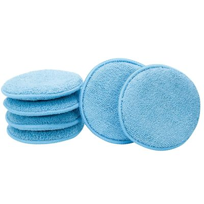 Viking Car Care Applicator Pads