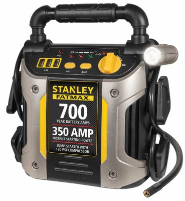 STANLEY FATMAX J7CS Power Station Jump Starter