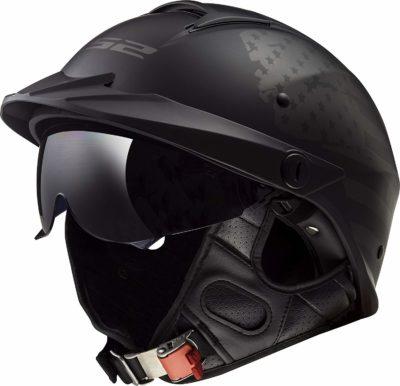 LS2 Helmets Motorcycle