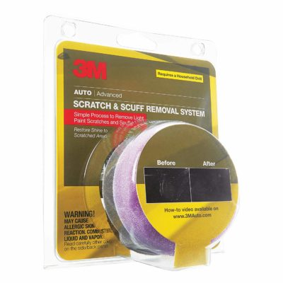 3M 39071 Scratch Removal Kit