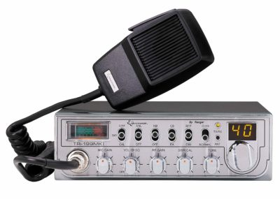 TR-199MKI 40 Channel AM Mobile CB Radio