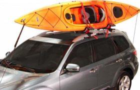 The 10 Best Kayak Roof Racks to Buy 2020