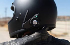 The Best Bluetooth Motorcycle Helmets to Buy 2020