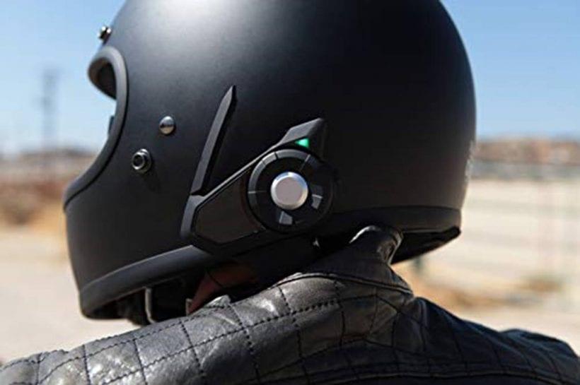 Buy Motorcycle Helmet >> The Best Bluetooth Motorcycle Helmets To Buy 2019 Auto