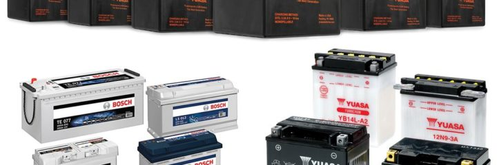The 10 Best Motorcycle Batteries to Buy 2020