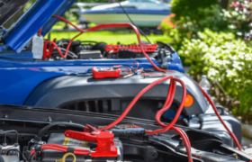 The 10 Best Jumper Cables to Buy 2020