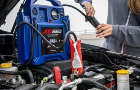 The 10 Best Jump Starters to Buy 2020