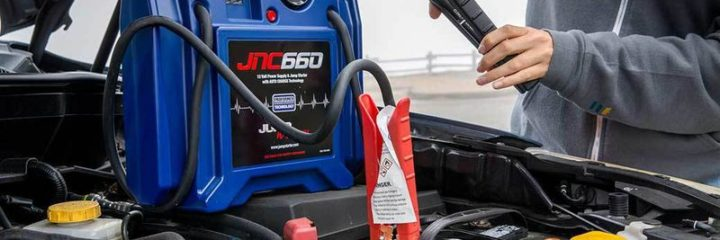 Bring Your Car to Life with the Best Jump Starters