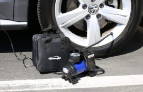 Pump it Up with the 10 Best Tire Inflators for Cars
