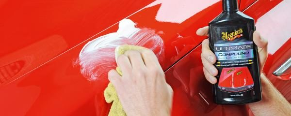 The 10 Best Car Scratch Removers to Buy 2020