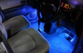 The Best LED Strip Lights for Cars to Buy 2021