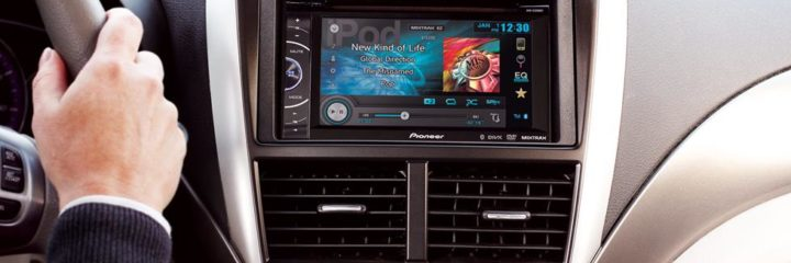 The 10 Best Car Stereos to Buy 2021