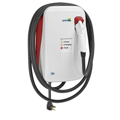 Leviton Electric Vehicle Charger