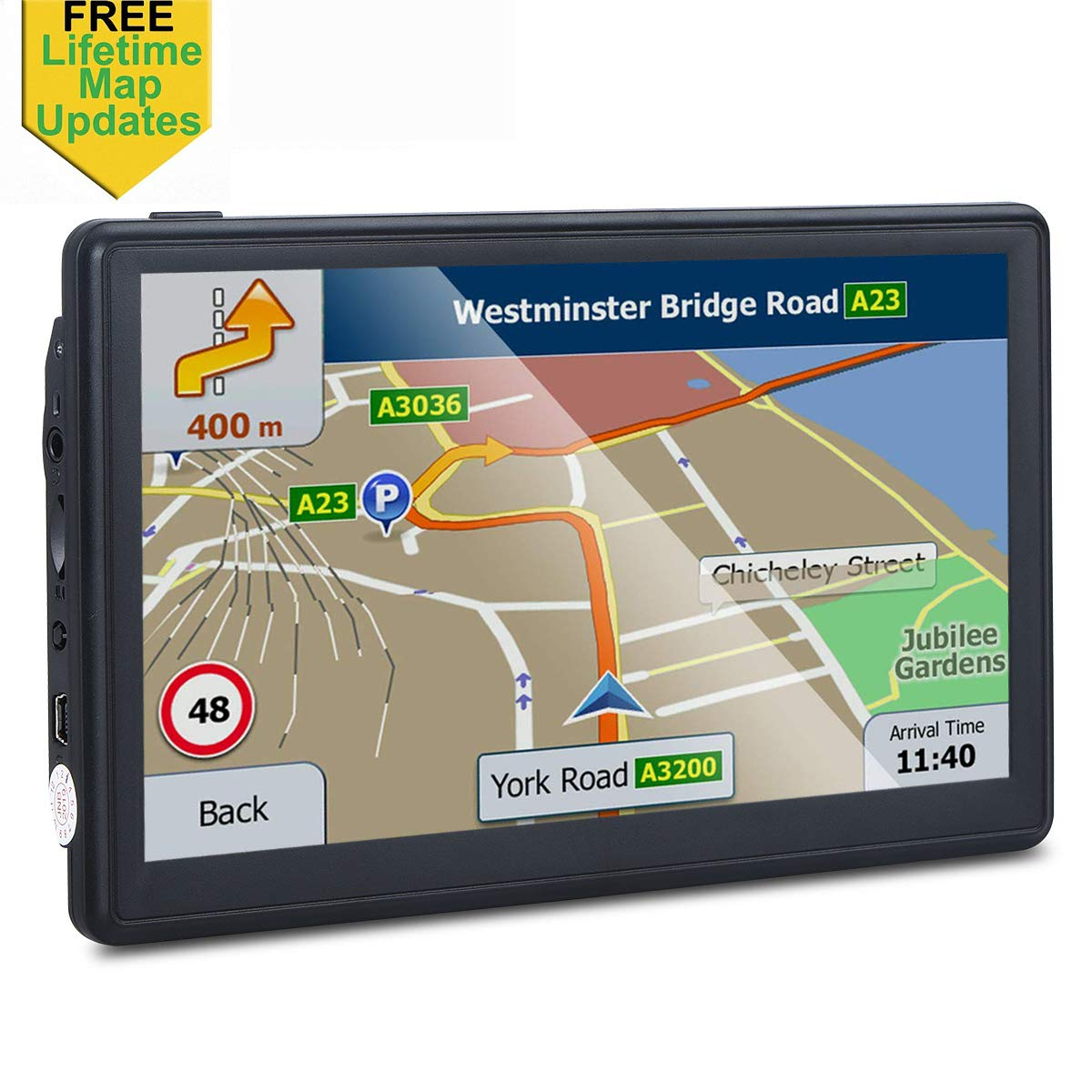 The 10 Best Car GPS Navigation Systems 2019