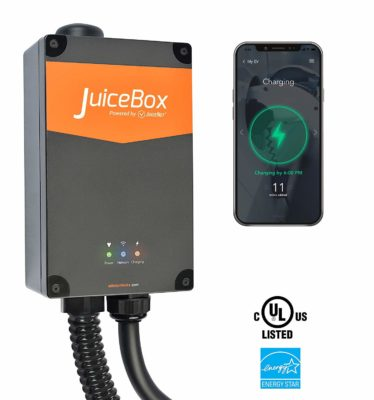 JuiceBox Pro 40 Smart Electric Vehicle Charger