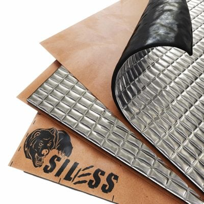 Siless Car Sound Deadening Mat