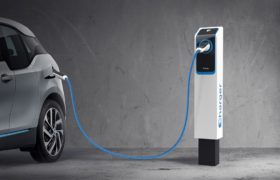 Fully Charged with the Best Electrical Vehicle Chargers