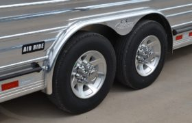 Best Trailer Tires for a Steady Haul