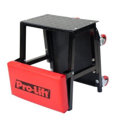 Pro-Lift C-2800 Stool and Seat Combo