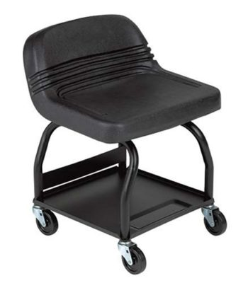Whiteside Professional HD Mechanics Seat