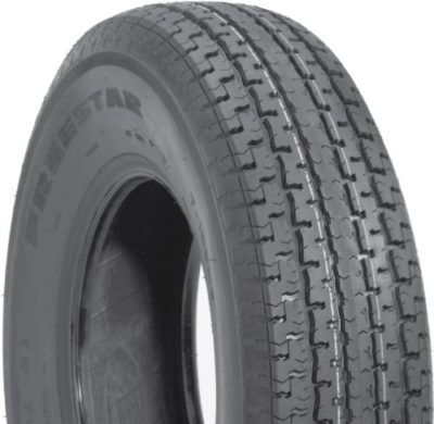 Freestar M-108 6 Ply C Load Radial Trailer Tire