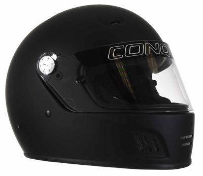 Conquer Snell Racing Helmet