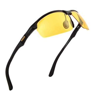 SOXICK HD Polarized Anti-Glare Safety Glasses