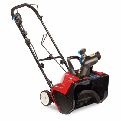 Toro 38381Electric Power Curve Snow Blower