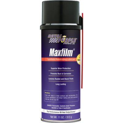 Royal Purple 05000 Maxfilm High-Performance Spray Lubricant