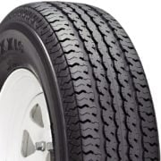 Maxxis M8008 Radial Trailer Tire