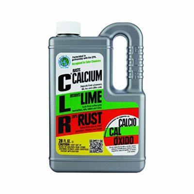 CLR Calcium Rust Remover