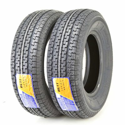 New Premium DURUN Trailer Tires
