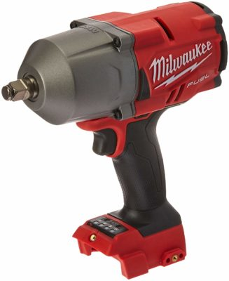 Milwaukee 2767-20 M18 Fuel High Torque 1/2-Inch Impact Wrench
