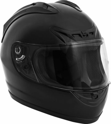 Fuel Helmets SH-FF0017 Full Face Helmet