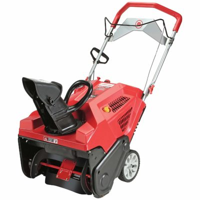 Troy-Bilt Squall 208cc Single-Stage Gas Snow Thrower