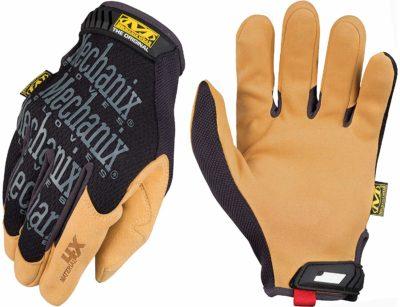 Mechanix Wear - Material4X Original Gloves