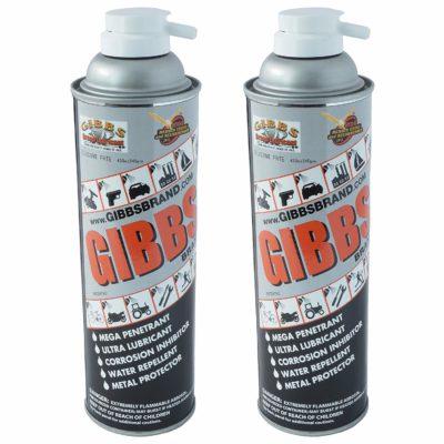 Gibbs Brand Lubricant
